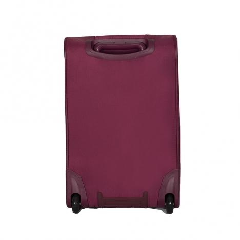 چمدان دلسی مدل 346872404 نمای پشت چمدان