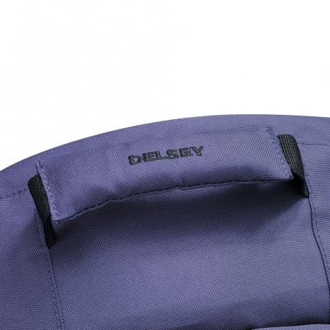 کوله-پشتی-دلسی-مدل-SECURBAN -آبی-333460302-نمای-دسته-کوله-پشتی