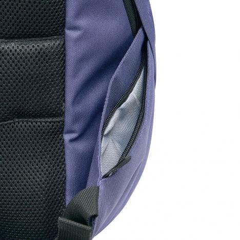 کوله-پشتی-دلسی-مدل-SECURBAN -آبی-333460302-نمای-زیپ-جیب-کناری