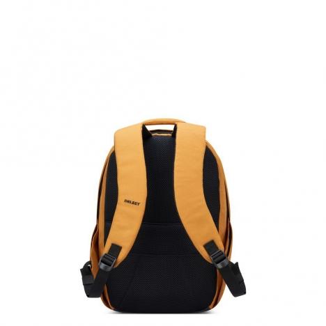 کوله-پشتی-دلسی-مدل-securban-زرد-نمای-پشت
