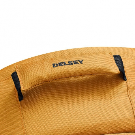 کوله-پشتی-دلسی-مدل-securban-زرد-نمای-دسته-کوله-پشتی