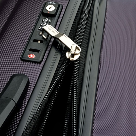 چمدان دلسی مدل Segur  4