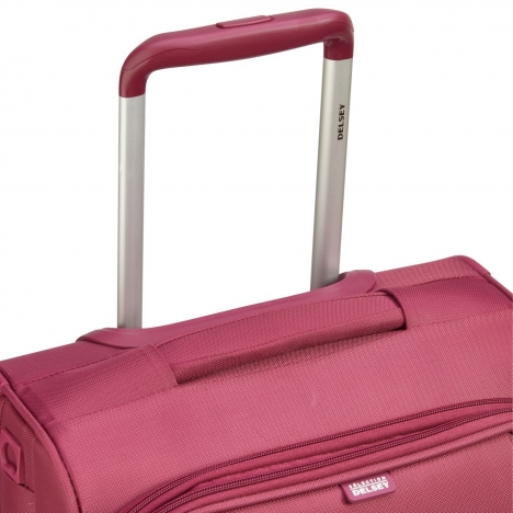 چمدان دلسی مدل 346872404 نمای دستگیره