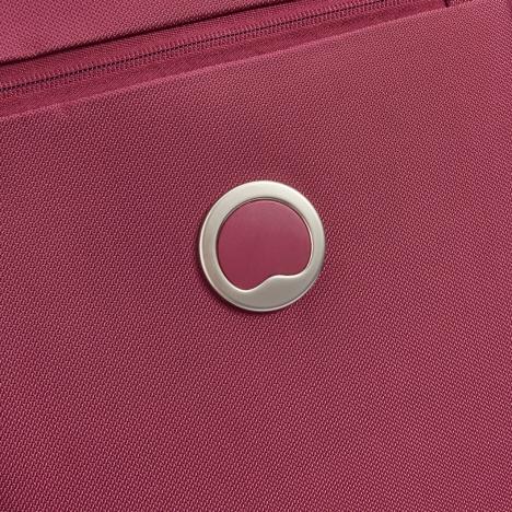 چمدان دلسی مدل 346872404 نمای لوگو