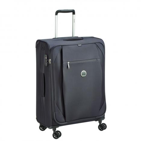 چمدان دلسی مدل 346881101 نمای سه رخ