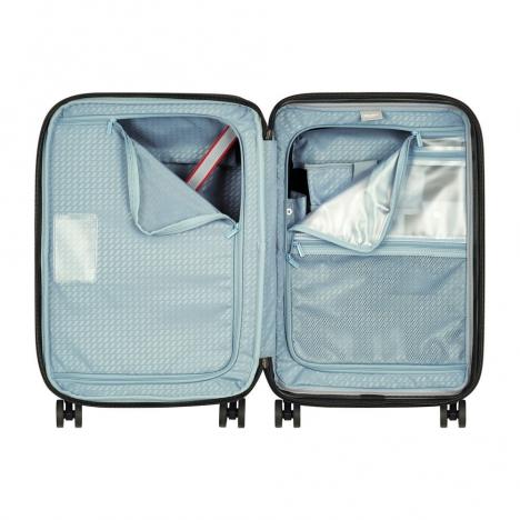چمدان دلسی مدل 100480100 نمای داخل