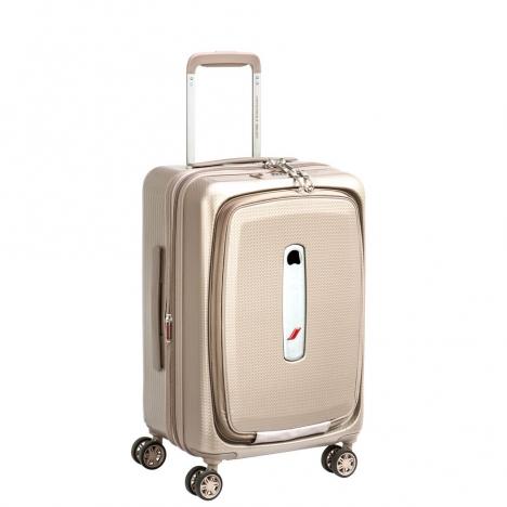 چمدان دلسی مدل تصاویر 100480117 نمای سه رخ