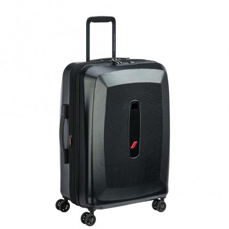 چمدان دلسی مدل 100481100 نمای سه رخ