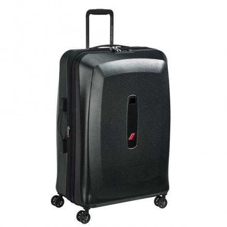 چمدان دلسی مدل 100482100 نمای سه رخ