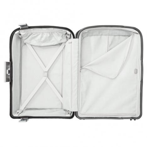 چمدان دلسی مدل 384100 نمای داخل