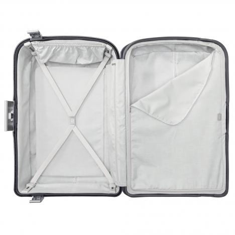 چمدان دلسی مدل 384102 نمای داخل