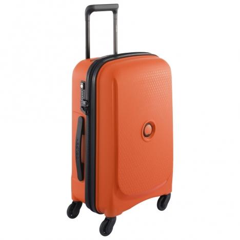 چمدان دلسی مدل 384080425 نمای سه رخ