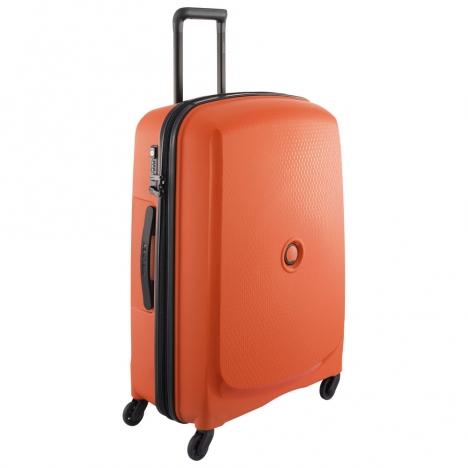 چمدان دلسی مدل 384082025 نمای سه رخ