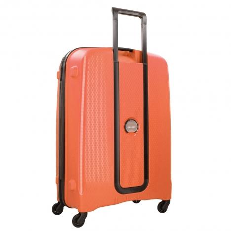 چمدان دلسی مدل 384080425 نمای پشت
