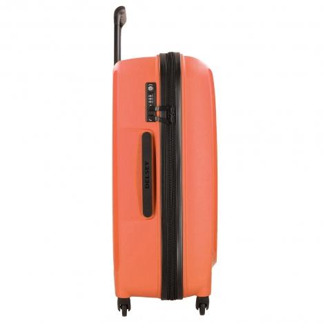 چمدان دلسی مدل 384080425 نمای بغل