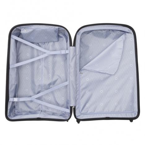 چمدان دلسی مدل 384083025 نمای داخل
