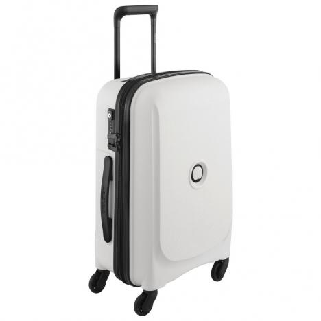 چمدان دلسی مدل 384080457 نمای سه رخ