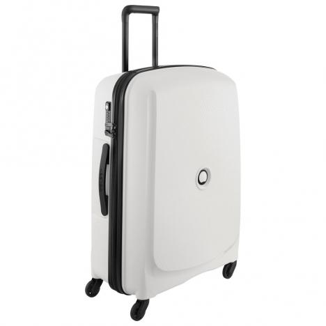 چمدان دلسی مدل 384082057 نمای سه رخ