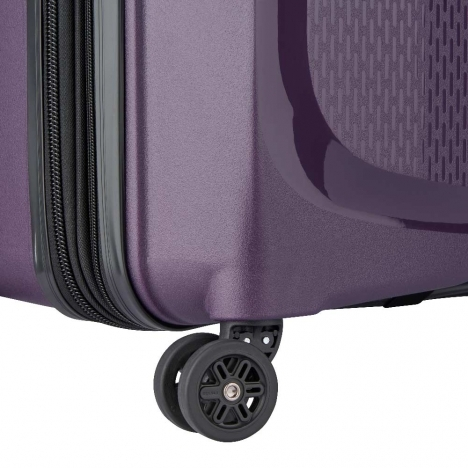چمدان-دلسی-مدل-belmont-plus-بنفش-386180408-نمای-چرخ