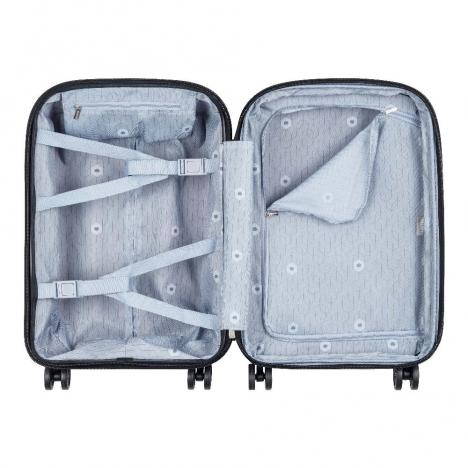 چمدان-دلسی-مدل-belmont-plus-صورتی-386180409-نمای-داخل