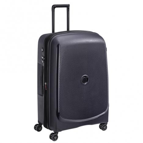 چمدان-دلسی-مدل-belmont-plus-نوک-مدادی-386182001-نمای-سه-رخ