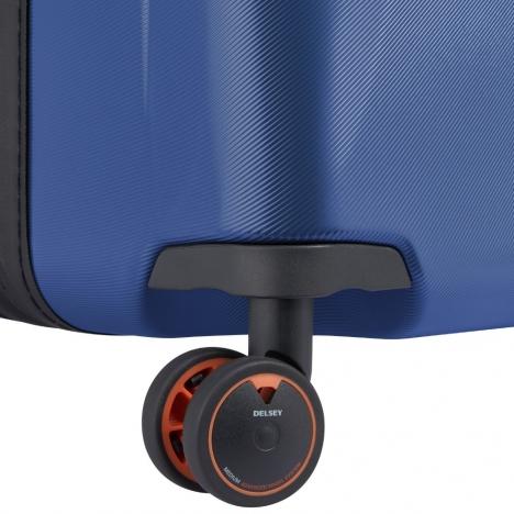چمدان-دلسی-مدل-cactus-آبی-218080102-نمای-چرخ