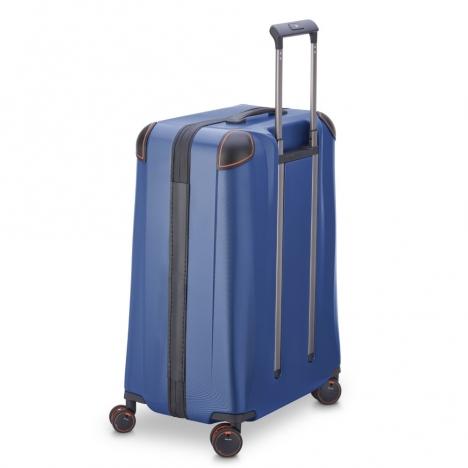 چمدان-دلسی-مدل-cactus-آبی-218082002-نمای-سه-بعدی-پشت-از-راست