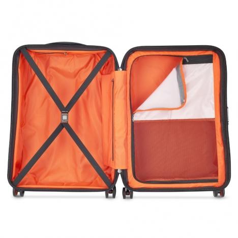 چمدان-دلسی-مدل-cactus-آبی-218082002-نمای-داخل