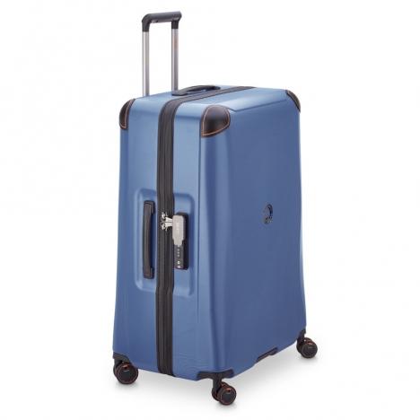 چمدان-دلسی-مدل-cactus-آبی-218082102-نمای-سه-رخ