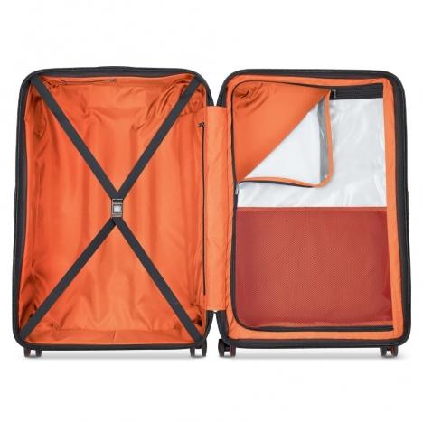 چمدان-دلسی-مدل-cactus-آبی-218082102-نمای-داخل
