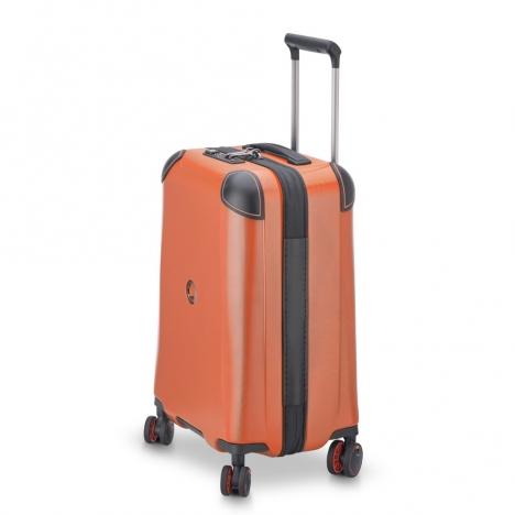 چمدان-دلسی-مدل-cactus-نارنجی-218080125-نمای-سه-بعدی-از-راست