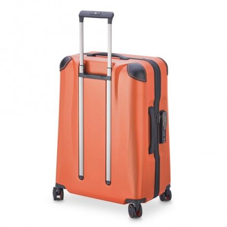 چمدان-دلسی-مدل-cactus-نارنجی-218082025-نمای-سه-رخ-پشت-از-چپ