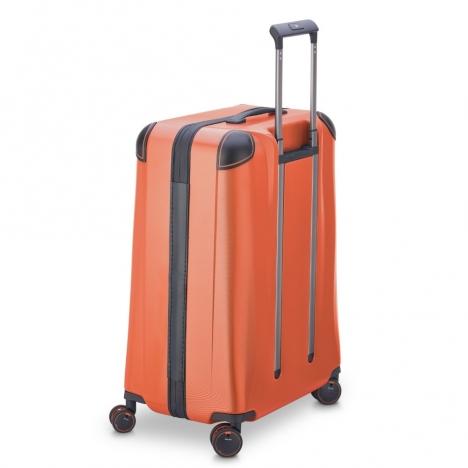 چمدان-دلسی-مدل-cactus-نارنجی-218082025-نمای-سه-رخ-پشت-از-راست