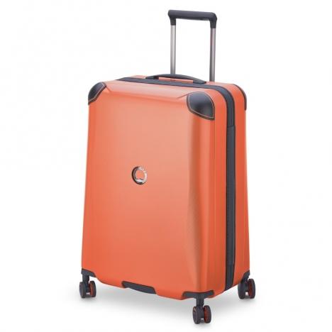 چمدان-دلسی-مدل-cactus-نارنجی-218082025-نمای-سه-رخ-از-راست