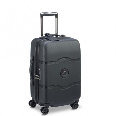 چمدان-دلسی-مدل-chatelet-air-مشکی-167280100-نمای-سه-رخ