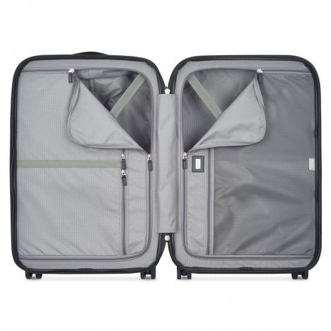 چمدان-دلسی-مدل-chatelet-air-مشکی-167281000-نمای-داخل