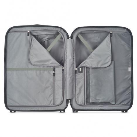چمدان-دلسی-مدل-chatelet-air-مشکی-167282000-نمای-داخل