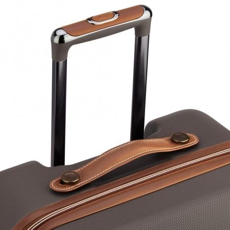 چمدان-دلسی-مدل-chatelet-air-شکلاتی-167281006-نمای-دسته-چمدان
