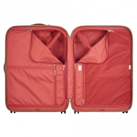 چمدان-دلسی-مدل-chatelet-air-شکلاتی-167282006-نمای-داخل