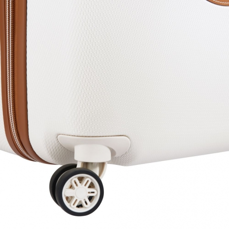 چمدان-دلسی-مدل-chatelet-air-شیری-167280115-نمای-چرخ