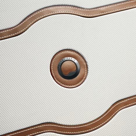 چمدان-دلسی-مدل-chatelet-air-شیری-167282015-نمای-لوگو-دلسی