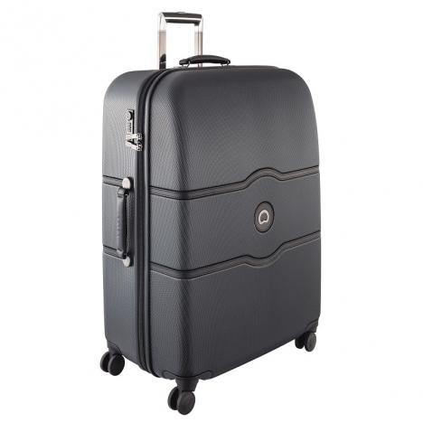 چمدان دلسی مدل 167000  نمای سه رخ