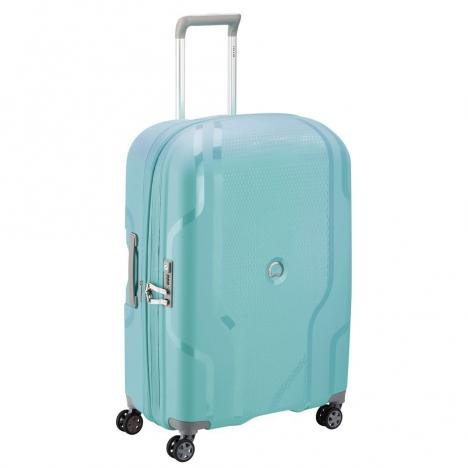 چمدان-دلسی-مدل-clavel-آبی-384582022-نمای-سه-رخ