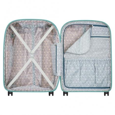چمدان-دلسی-مدل-clavel-آبی-384582022-نمای-داخل