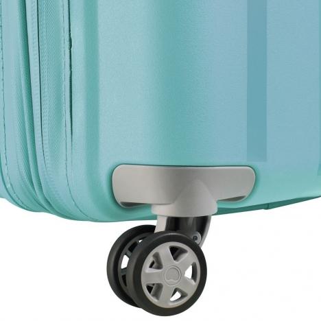 چمدان-دلسی-مدل-clavel-آبی-384582022-نمای-چرخ