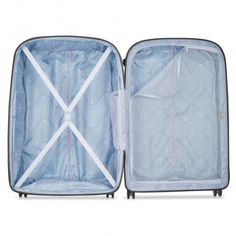 چمدان-دلسی-مدل-clavel-خاکستری-384583011-نمای-داخل