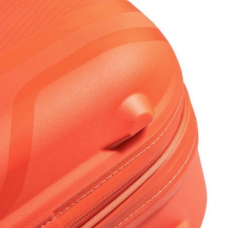 چمدان-دلسی-مدل-clavel-نارنجی-384583014-نمای-بدنه