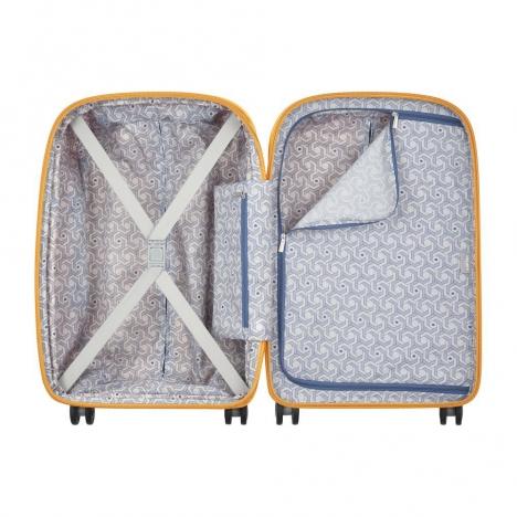 چمدان-دلسی-مدل-clavel-زرد-384580105-نمای-داخل