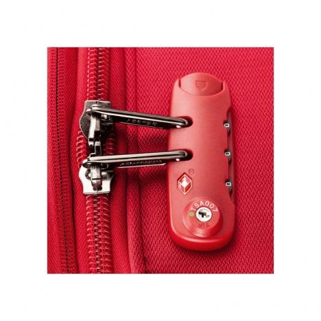 چمدان-دلسی-مدل-Destination-کد-200181004-نمای-نزدیک-از-زیپ