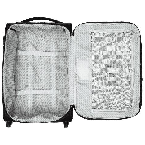 چمدان دلسی مدل Destination 2